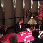 Casino Feier REWE 2017