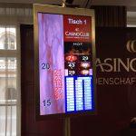 CASINO CLUB in Berlin + Wien