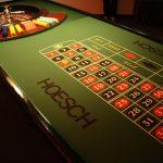 Spieltisch Casino