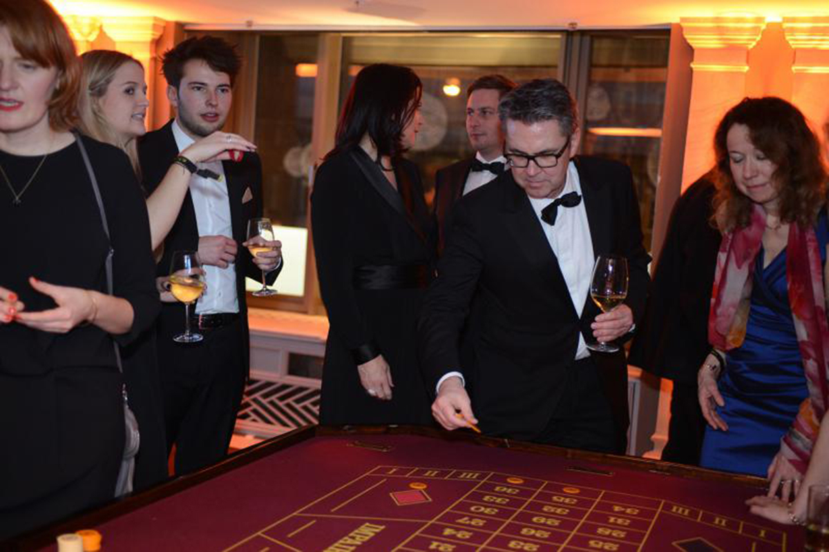 Casino-Events Archiv