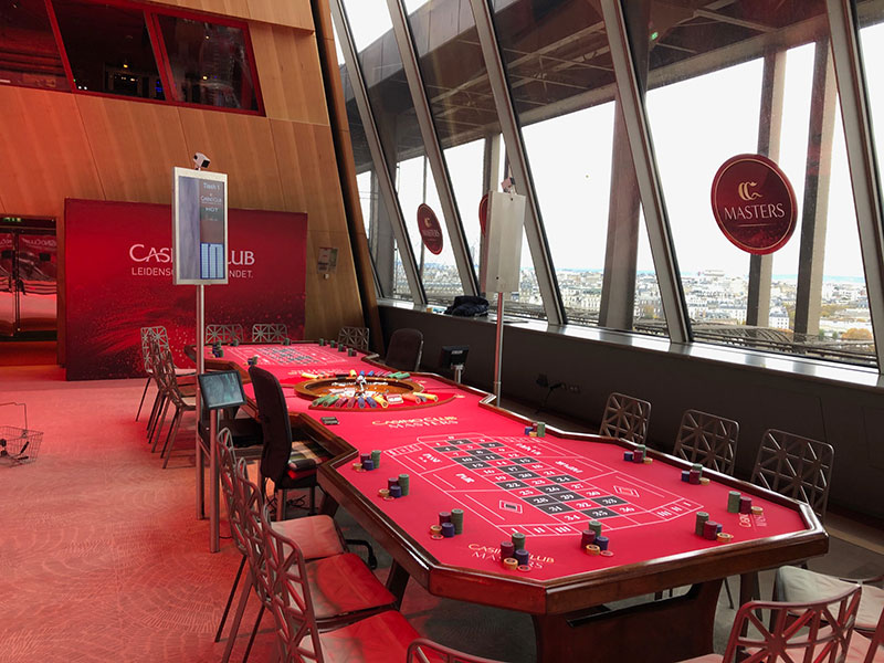 Casino-Events 2019